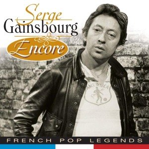 GAINSBOURG, SERGE - ENCORE 54480