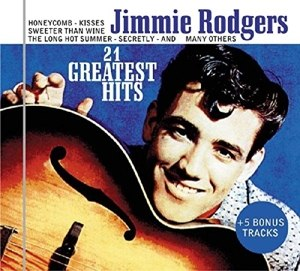 RODGERS, JIMMIE - GREATEST HITS 54512