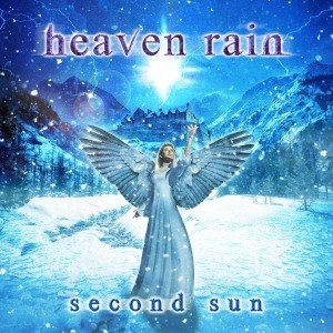 HEAVEN RAIN - SECOND SUN 54557
