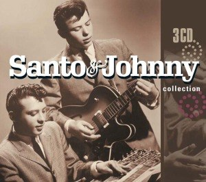 SANTO & JOHNNY - COLLECTION 54559