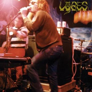 LYRES - SOAPY/ YOU'LL NEVER DO IT BABY 54679