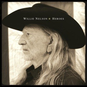 NELSON, WILLIE - HEROES 54698