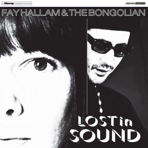 HALLAM, FAY & THE BONGOLIAN - LOST IN SOUND 54755