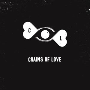 CHAINS OF LOVE - IN BETWEEN /BREAKING MY HEART 54762