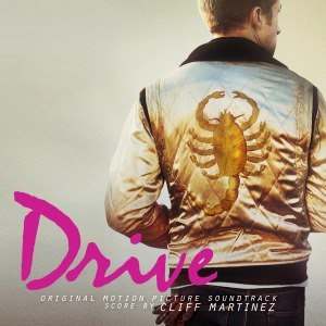 MARTINEZ, CLIFF - DRIVE: OST (BLACK VINYL) 54945