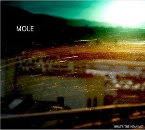 MOLE - WHAT'S THE MEANING? 54962