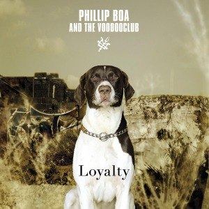 BOA, PHILLIP & THE VOODOOCLUB - LOYALTY 54999