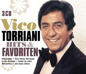 TORRIANI, VICO - HITS & FAVORITEN 55009