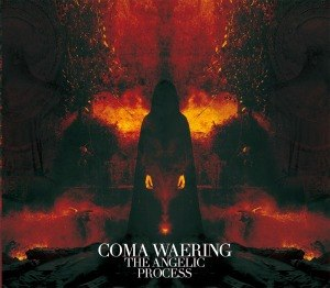 ANGELIC PROCESS, THE - COMA WAERING 55022