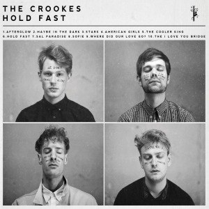 CROOKES, THE - HOLD FAST 55212