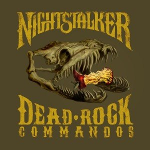 NIGHTSTALKER - DEAD ROCK COMMANDOS 55319