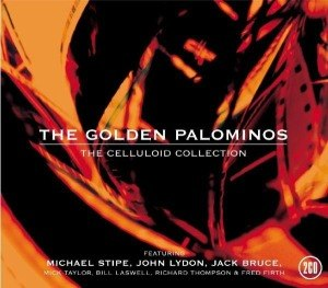 GOLDEN PALOMINOS, THE - THE CELLULOID COLLECTION 55514