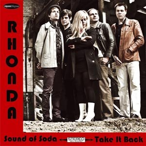 RHONDA - TAKE IT BACK 55597