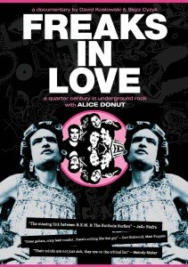 ALICE DONUT - FREAKS IN LOVE 55654