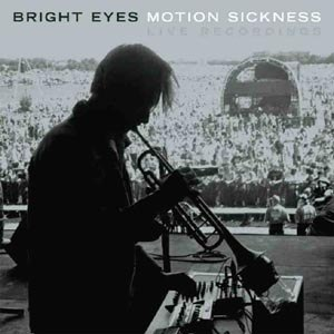 BRIGHT EYES - MOTION SICKNESS 55778