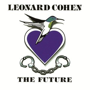 COHEN, LEONARD - THE FUTURE 56075