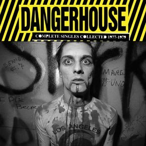 VARIOUS - DANGERHOUSE - THE COMPLETE SINGLES  56107