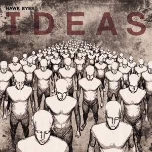 HAWK EYES - IDEAS 56344