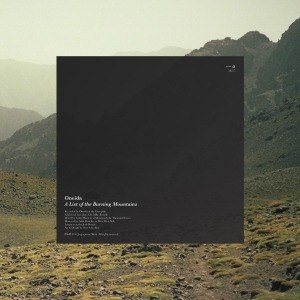 ONEIDA - A LIST OF BURNING MOUNTAINS 57673