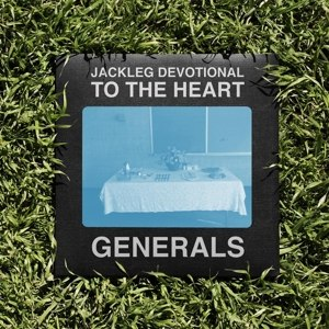 BAPTIST GENERALS, THE - JACKLEG DEVOTIONAL TO THE HEART 59215