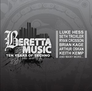Brian Kage - Interstellar Agent Remixes