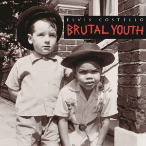 COSTELLO, ELVIS - BRUTAL YOUTH 63863