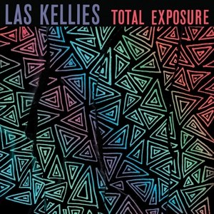 LAS KELLIES - TOTAL EXPOSURE 64196