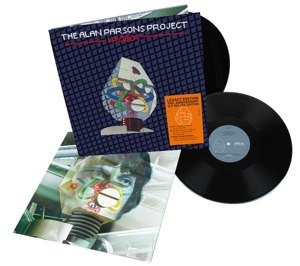 ALAN PARSONS PROJECT - I ROBOT =LEGACY= 65097