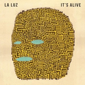 LA LUZ - IT'S ALIVE 65262