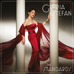 ESTEFAN, GLORIA - STANDARDS 65282