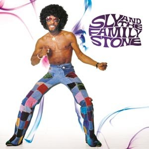 SLY & THE FAMILY STONE - SEXY SITUATION | YOUR MOTHER IS A H 66575