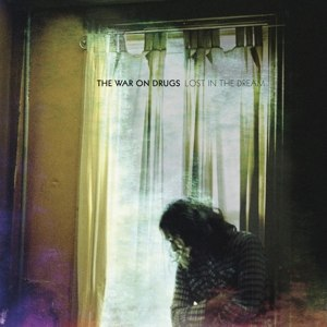 WAR ON DRUGS, THE - LOST IN THE DREAM 68077