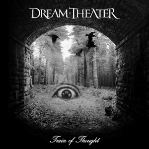 DREAM THEATER - TRAIN OF THOUGHT 68202