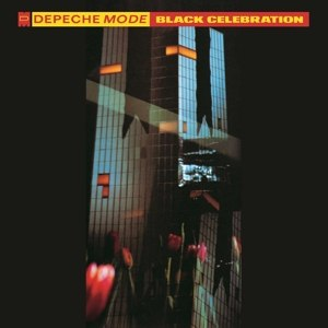 DEPECHE MODE - BLACK CELEBRATION 68968