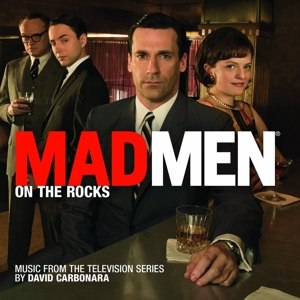 O.S.T. - MAD MEN:ON THE ROCKS 69325