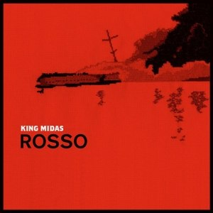 KING MIDAS - ROSSO 69825