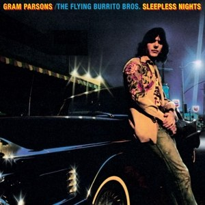 PARSONS, GRAM - SLEEPLESS NIGHTS 70250