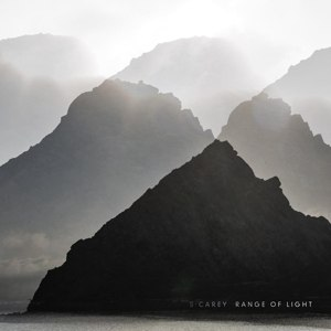 CAREY, S. - RANGE OF LIGHT 70263