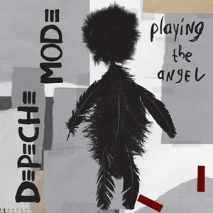 DEPECHE MODE - PLAYING THE ANGEL 72704