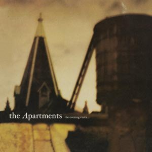 APARTMENTS, THE - THE EVENING VISITS...AND STAYS FOR YEARS (EXPANDED 73125