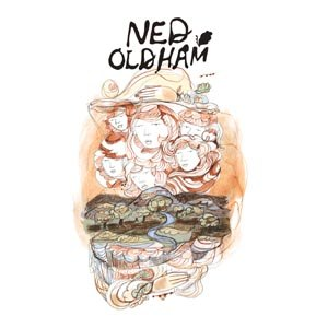 Ned Oldham - Further Gone - God Will Let Me Know