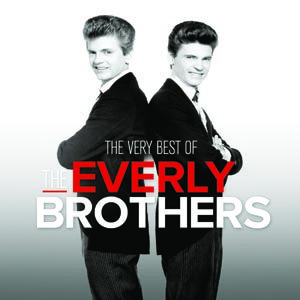 EVERLY BROTHERS - VERY BEST OF 75451