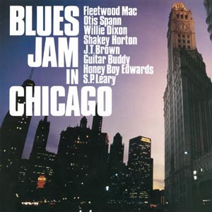 FLEETWOOD MAC - BLUES JAM IN CHICAGO 1&2 75452
