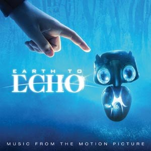 O.S.T. - EARTH TO ECHO 75940