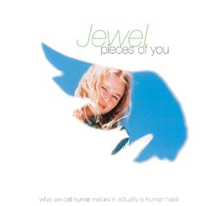 JEWEL - PIECES OF YOU 76565