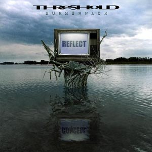 THRESHOLD - SUBSURFACE (DEFINITIVE EDITION) (GREEN) 77043