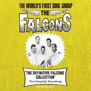 FALCONS, THE - THE DEFINITIVE FALCONS COLLECTION (COMPLETE REC.) 77360