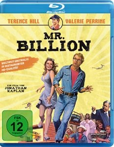 HILL, TERENCE - MR. BILLION 81946