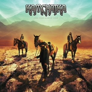 KAMCHATKA - LONG ROAD MADE OF GOLD 84032