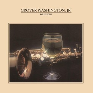 WASHINGTON JR., GROVER - WINELIGHT 84180